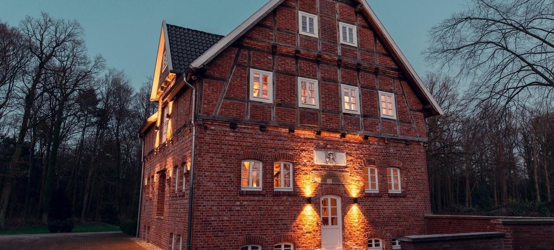 Alte Wassermühle 19