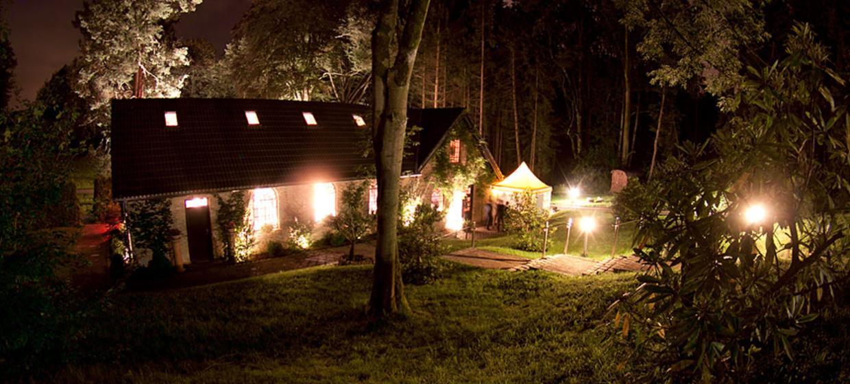Schloss Grünewald 12
