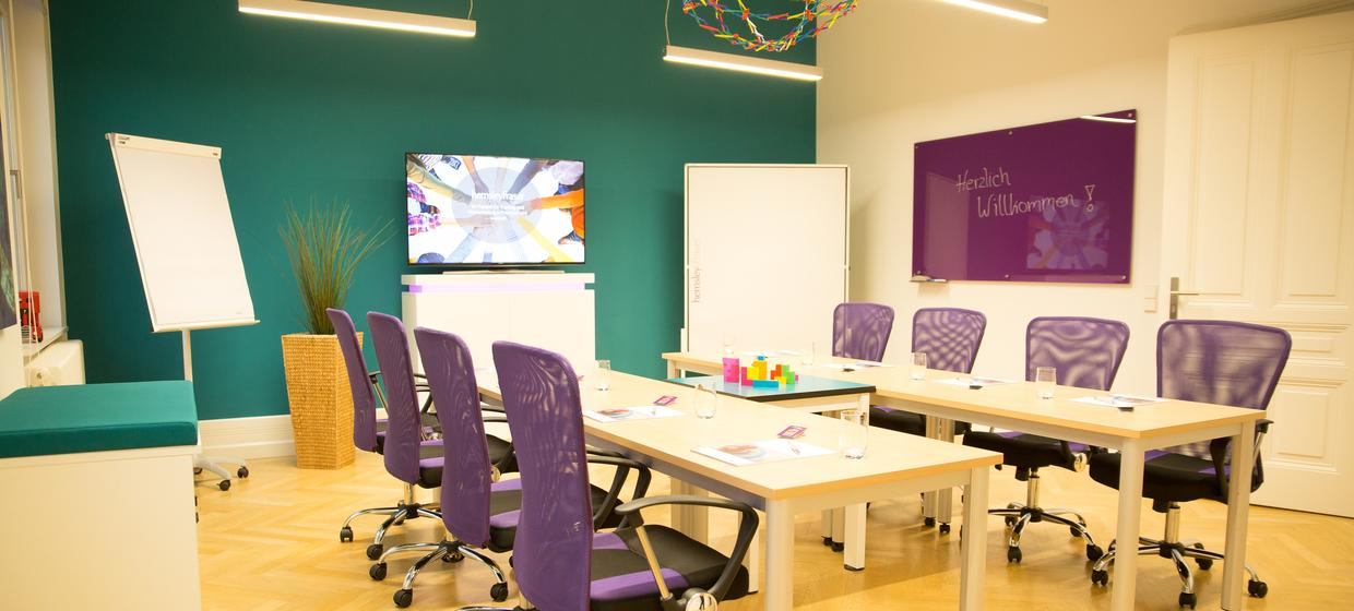 Creative Meeting Space 2