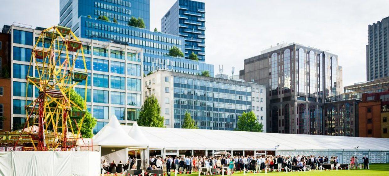 A Magnificent City Event Venue  1