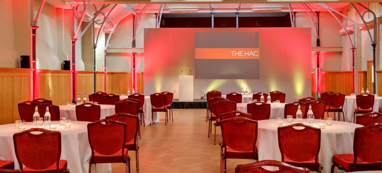 A Magnificent City Event Venue  9