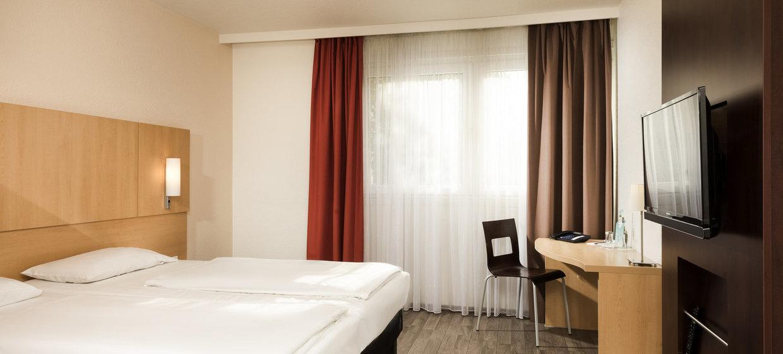 Hotel ibis Dortmund West  4