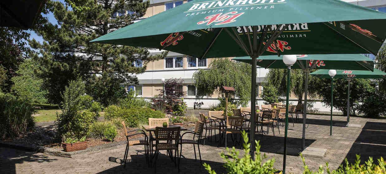 Hotel ibis Dortmund West  8