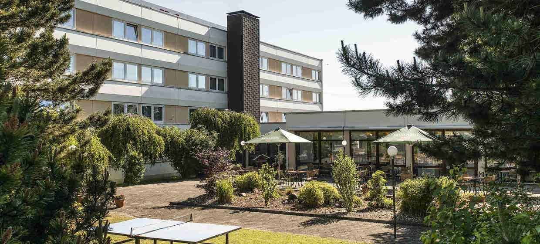 Hotel ibis Dortmund West  1