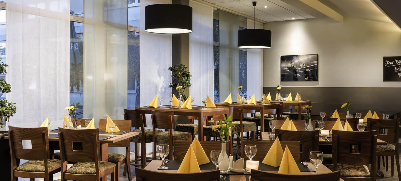 Hotel ibis Dortmund West  7