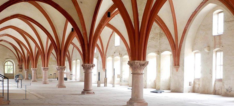 Kloster Eberbach 9