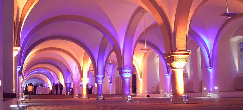 Kloster Eberbach 10