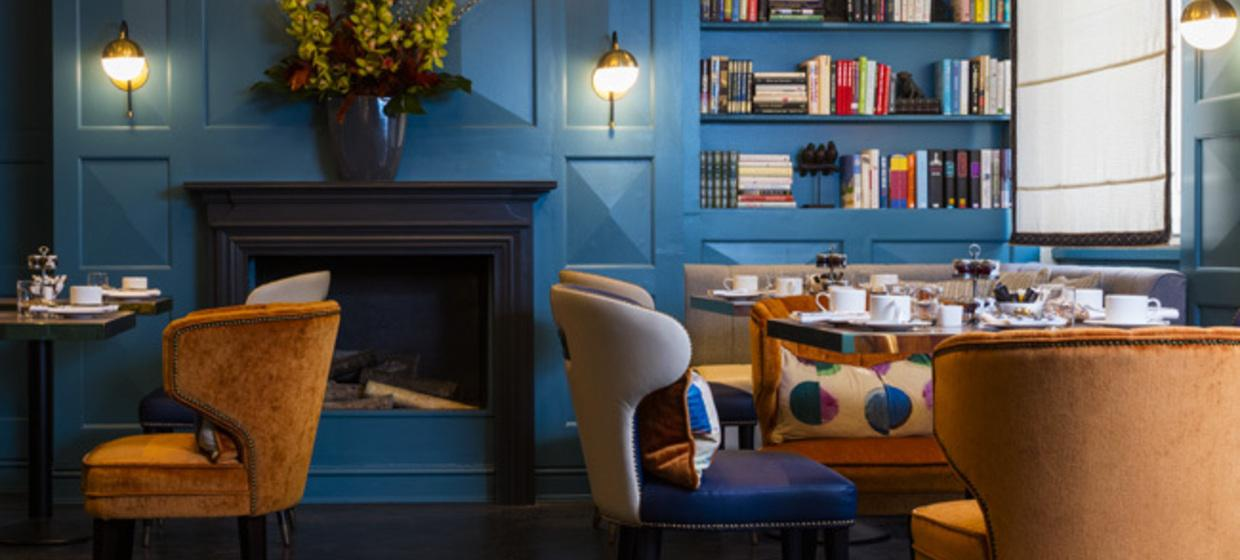 Luxury Hotel in Central London 2