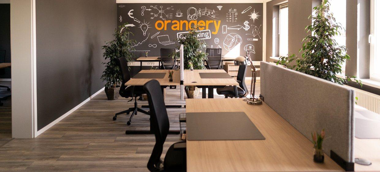 The Orangery 3