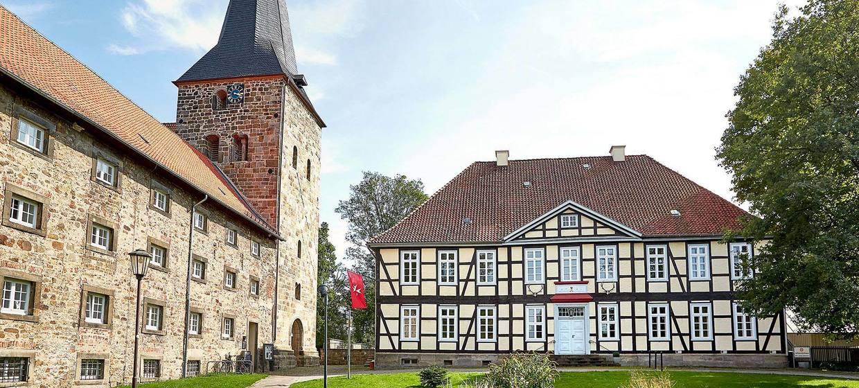 Johanniterhaus Kloster Wennigsen 11