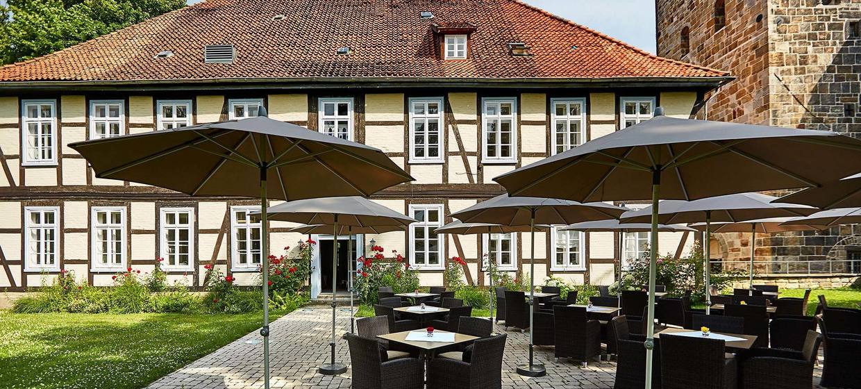 Johanniterhaus Kloster Wennigsen 10