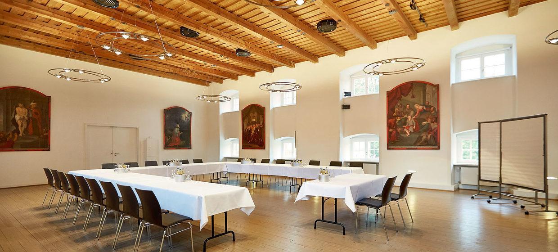 Johanniterhaus Kloster Wennigsen 3
