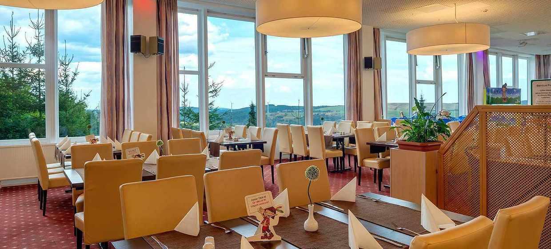 AHORN Hotel Am Fichtelberg 4