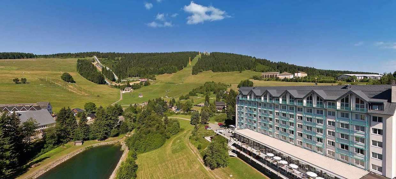 Best Western AHORN Hotel Oberwiesenthal 1