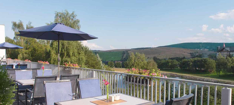 Best Western AHORN Hotel Oberwiesenthal 7