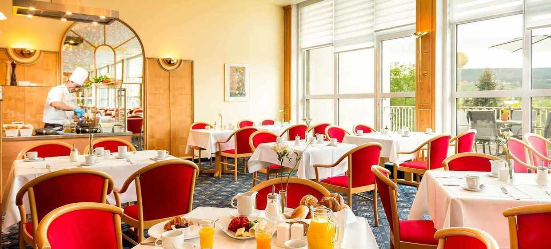 Best Western AHORN Hotel Oberwiesenthal 3