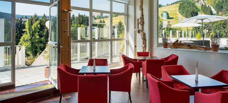 Best Western AHORN Hotel Oberwiesenthal 4