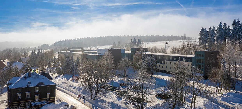 AHORN Waldhotel Altenberg 9