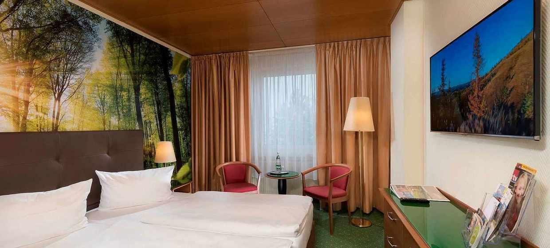 AHORN Waldhotel Altenberg 8