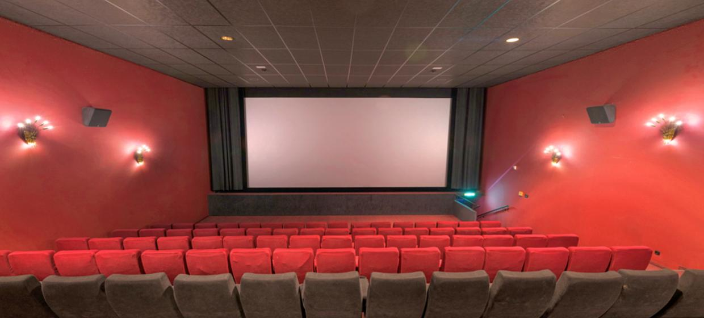 CineStar Rostock Capitol 8