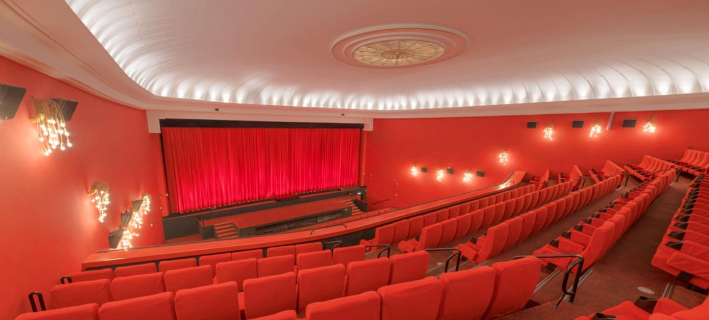 CineStar Rostock Capitol 2