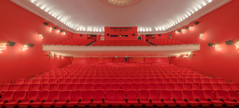 CineStar Rostock Capitol 9
