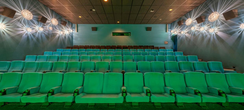 CineStar Rostock Capitol 5