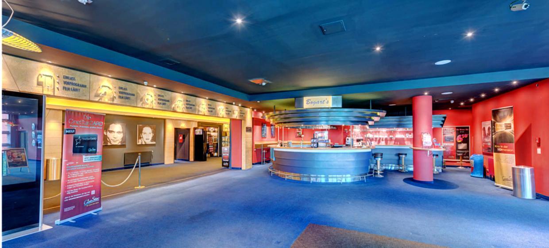 CineStar Rostock - Filmpalast 4