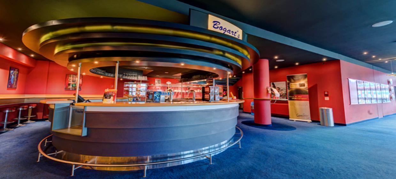 CineStar Rostock - Filmpalast 2