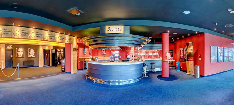 CineStar Rostock - Filmpalast 1