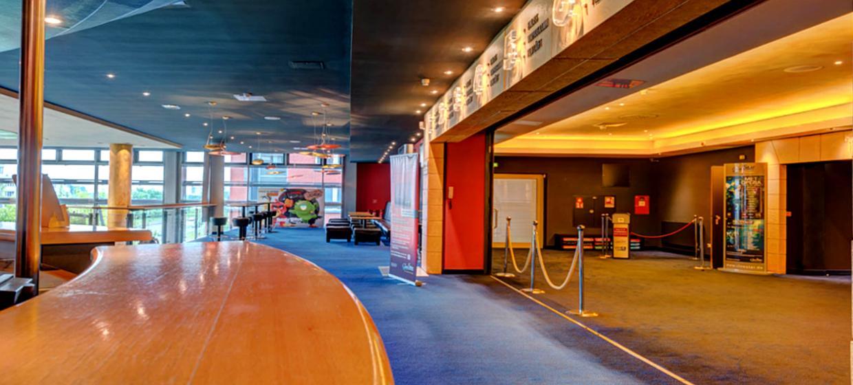 CineStar Rostock - Filmpalast 3