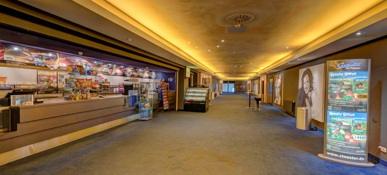 CineStar Rostock - Filmpalast 6