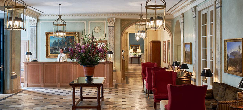 Brenners Park-Hotel und Spa 8