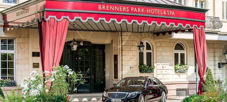 Brenners Park-Hotel und Spa 13