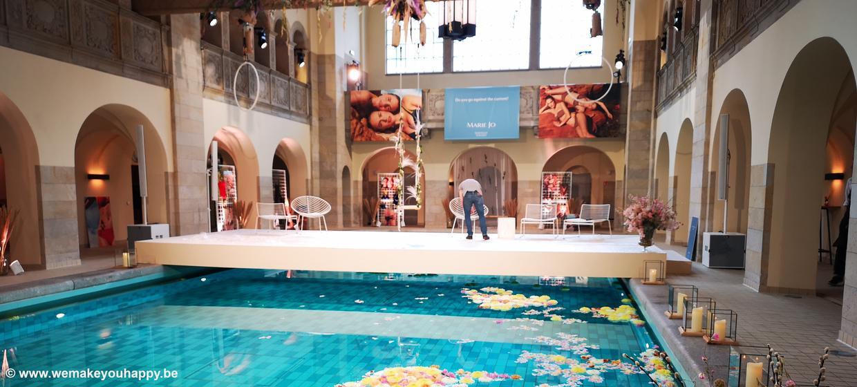 Hotel & Stadtbad Oderberger 25