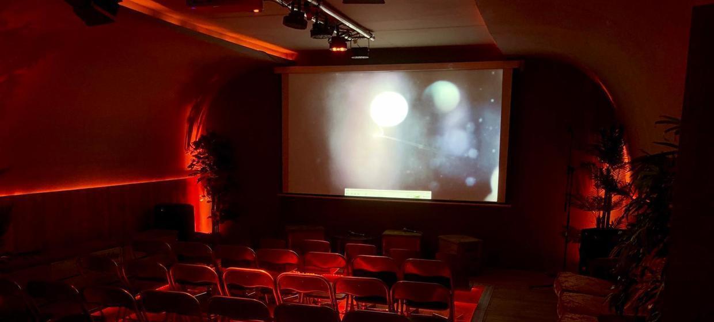 Party Cinema - Deine Film- und Fernsehparty 3
