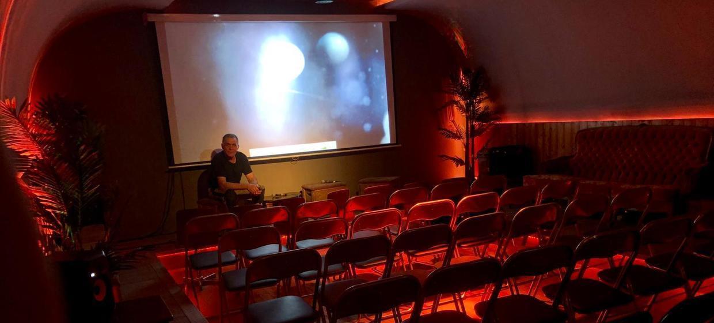 Party Cinema - Deine Film- und Fernsehparty 4