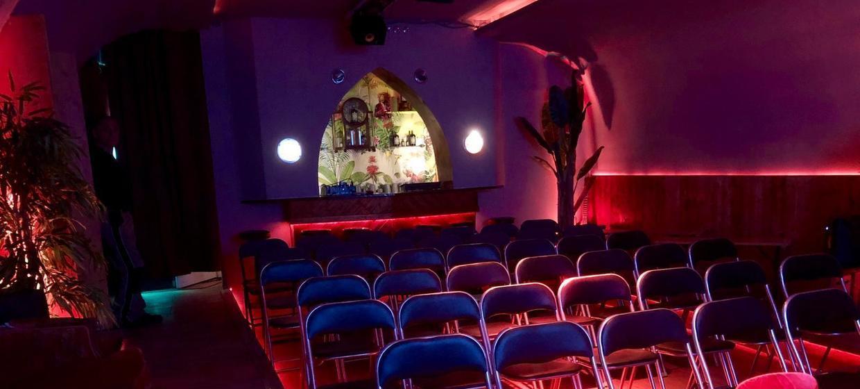 Party Cinema - Deine Film- und Fernsehparty 1