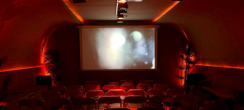 Party Cinema - Deine Film- und Fernsehparty 2