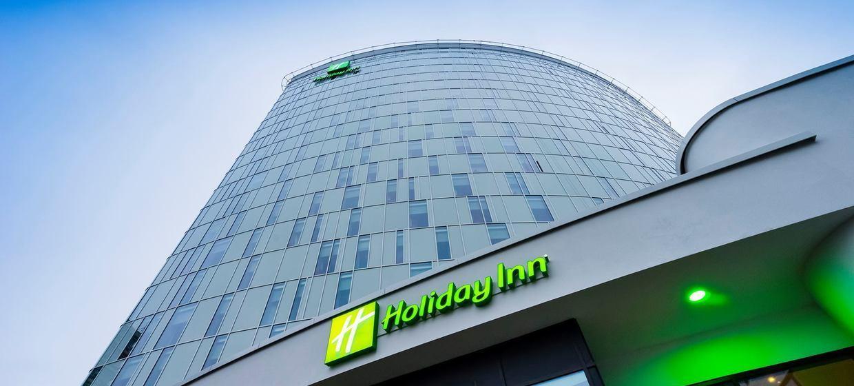 Holiday Inn Hamburg City Nord 15