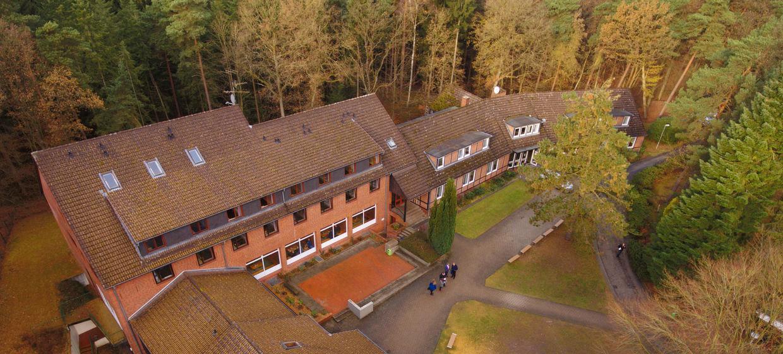 CVJM Tagungs- und Gästehaus Der Sunderhof 11