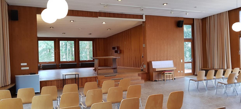 CVJM Tagungs- und Gästehaus Der Sunderhof 5