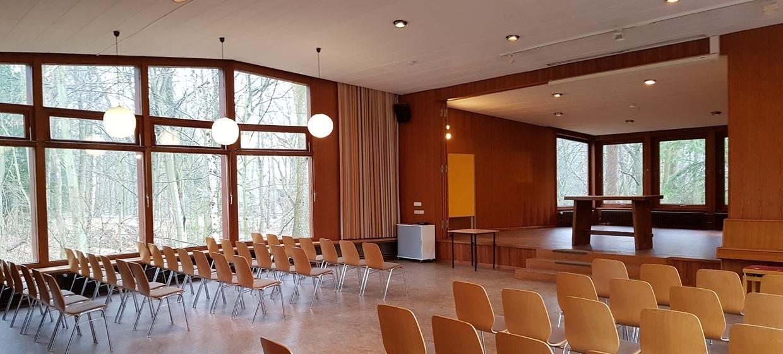 CVJM Tagungs- und Gästehaus Der Sunderhof 1