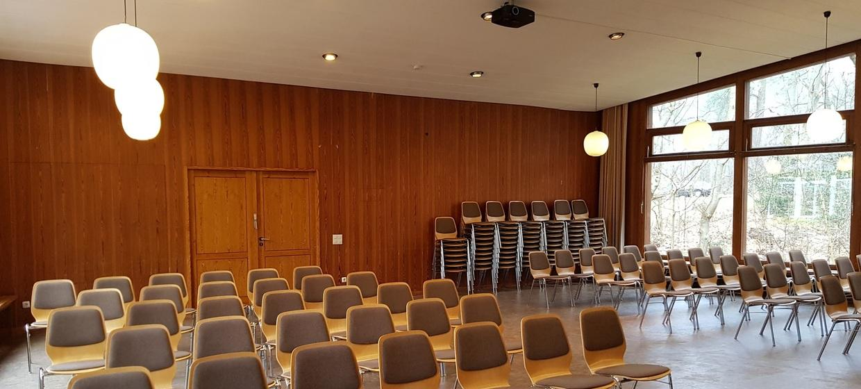 CVJM Tagungs- und Gästehaus Der Sunderhof 2