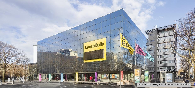 Urania Berlin e.V. 2