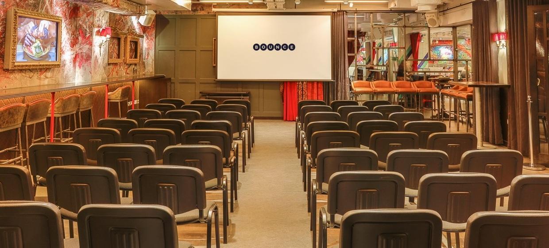 Unique Venue Perfect for Corporate or Private Events  2