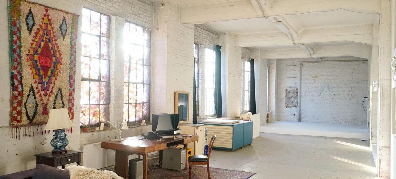Eoin Moylan Studio 7