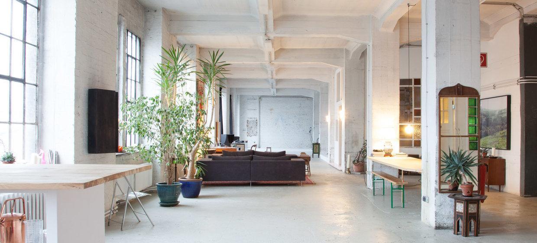 Eoin Moylan Studio 1
