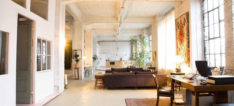 Eoin Moylan Studio 11