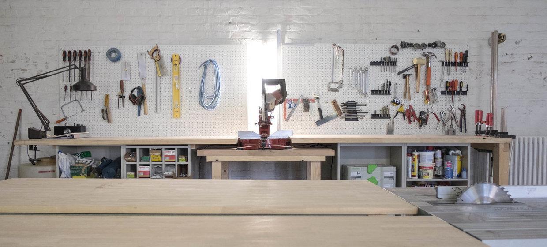 Eoin Moylan Studio 9